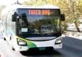 باشگاه خبرنگاران - ورود نسل جدید اتوبوسهای یورو 6 به ناوگان حمل و نقل عمومی + فیلم