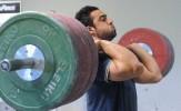 باشگاه خبرنگاران - سیار صدرنشین دسته 105 کیلوگرم شد