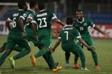 باشگاه خبرنگاران - عربستان اولین صعود کننده به جام جهانی