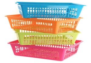 قیمت انواع جعبه چوبی و سبد پلاستیکی + جدول