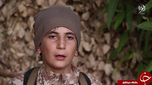 داعش از قاتلان پوتین رونمایی کرد +تصاویر