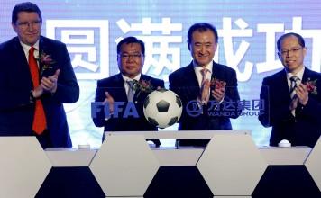 چینی ها مالکان باشگاه های ایرانی
