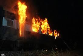 آتشسوزی در هند، 13 نفر را به کام مرگ کشاند