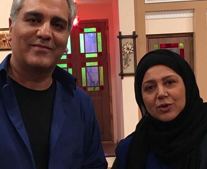 لرستانی: بارها در زندگی شکست را تجربه کردم/ بهمنی: من بدخط ترین شاعرم!