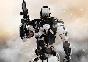 رباتهای قاتل در راهند