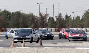 معرفی قهرمانان سرعت در پایتخت