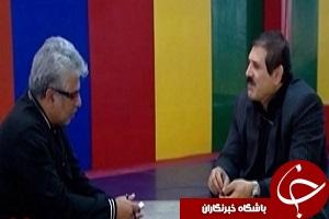 گفتگو جنجالی با عباس جدیدی از عکس با مرحوم پورحیدری تا دوپینگ + فیلم