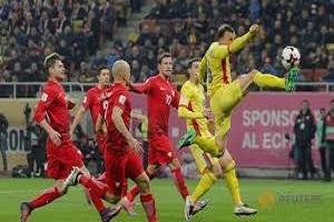 سه شیرها پیروز نبرد بریتانیایی ها / پیروزی مانشافت بی رحم مقابل ضعیفترین تیم اروپا