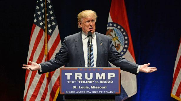 پیشگویی نوستر آداموس از انتخابات آمریکا