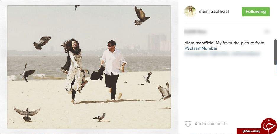 عکس عاشقانه محمدرضا گلزار با مدل مشهور+اینستاپست