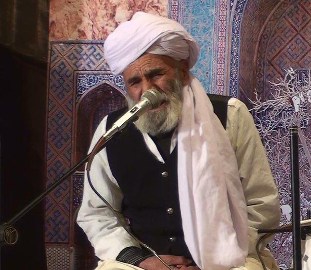 ابراهیم شریف زاده پیشکسوت موسیقی مقامی درگذشت