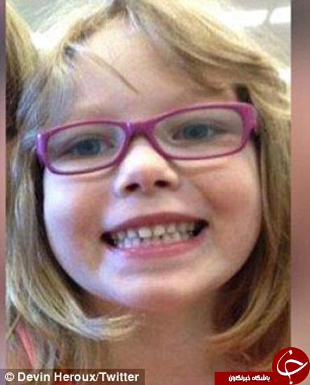 آخرین پست پدر کانادایی از دخترش که به قتل رساند +تصاویر