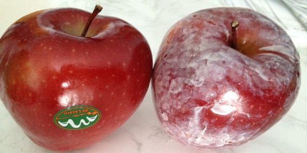 شاید باورتان نشود ولی این میوه ها سرطانزا دارند+ روش شناسایی