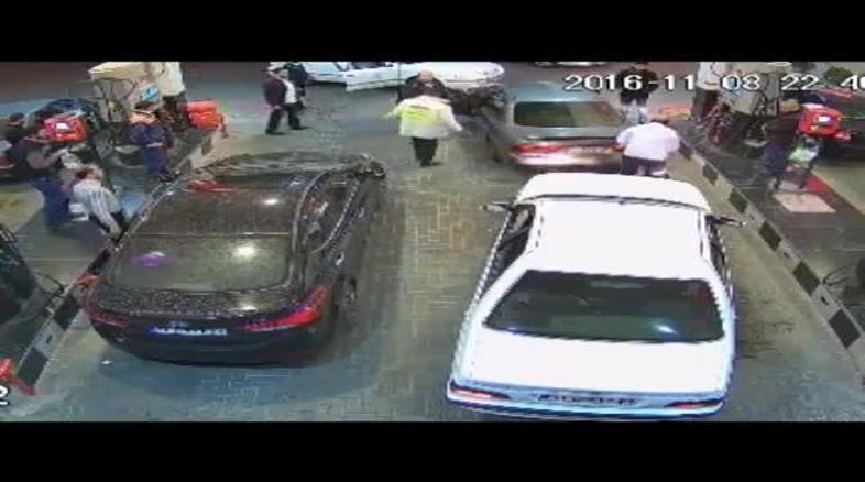 جزئیات برخورد پلیس با راننده مست/ مأموران خاطی تنبیه شدند