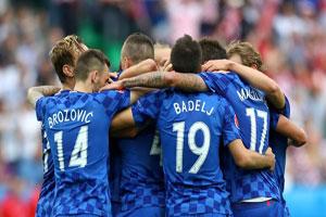 فیلم خلاصه بازی کرواسی 2-0 ایسلند
