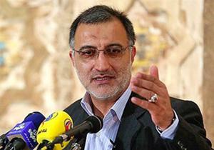 حضور زاکانی در دادگاه ویژه کارکنان دولت