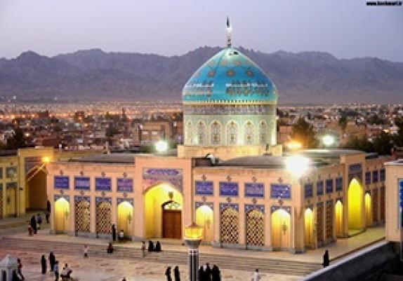 باشگاه خبرنگاران - احیای آئین های مذهبی و فرهنگی هدف اصلی مرمت و بازسازی بقاع متبرکه در اردبیل