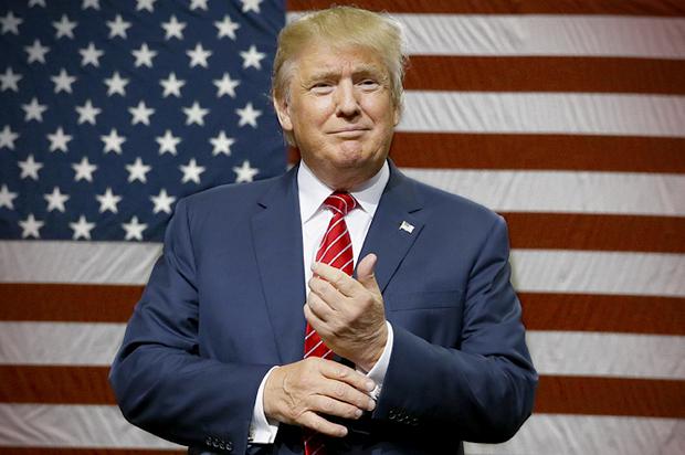 چرا پیروزی ترامپ به اعتراضات در منجر شد؟