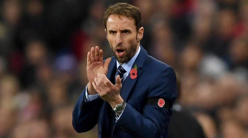 ساوتگیت خطاب به اتحادیه فوتبال انگلیس : تکلیف مرا مشخص کنید !