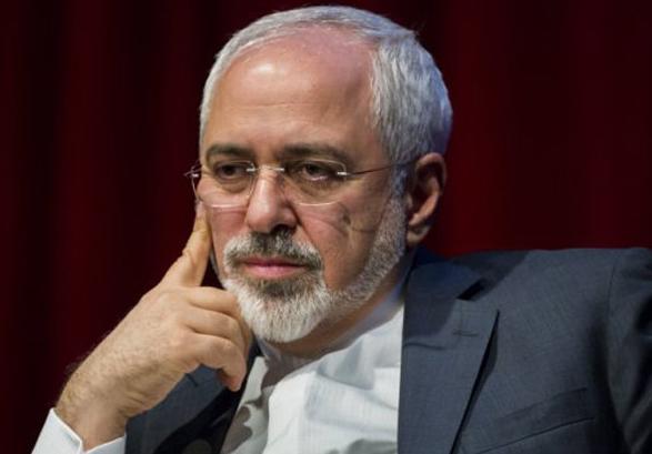 ظریف شهادت خبرنگار خبرگزاری صدا و سیما را تسلیت گفت