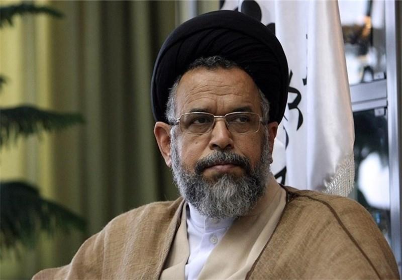 پيام تسليت وزير اطلاعات به مناسبت شهادت شهيد محسن خزايی