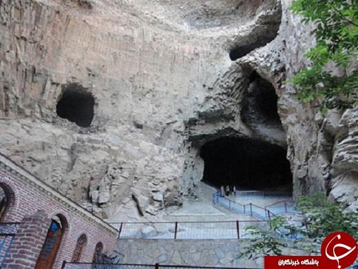اصحاب کهف در کدام غار امروز سکونت داشتند؟