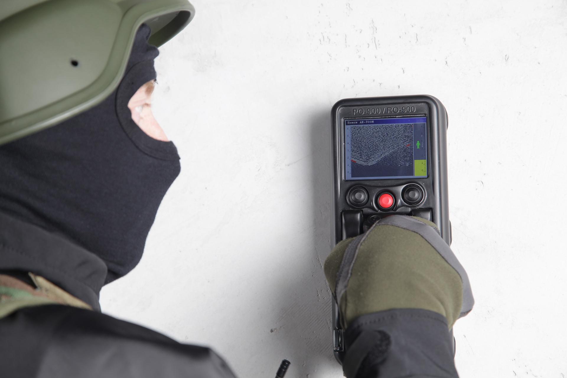 رادارهای جدید روسیه، دیدن از پشت دیوار را ممکن میکند!