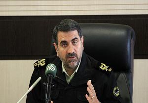 دستگیری 708 مزاحم نوامیس و مخل نظم و امنیت اجتماعی در تهران