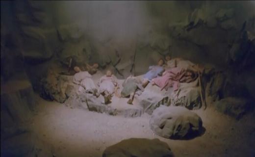 نتیجه تصویری برای فیلم اصحاب کهف
