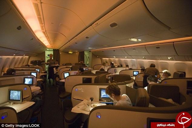 10 شرکت برتر هواپیمایی جهان+تصاویر