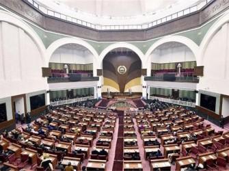آخرین جلسه استیضاح وزرای کابینه افغانستان امروز برگزار میشود