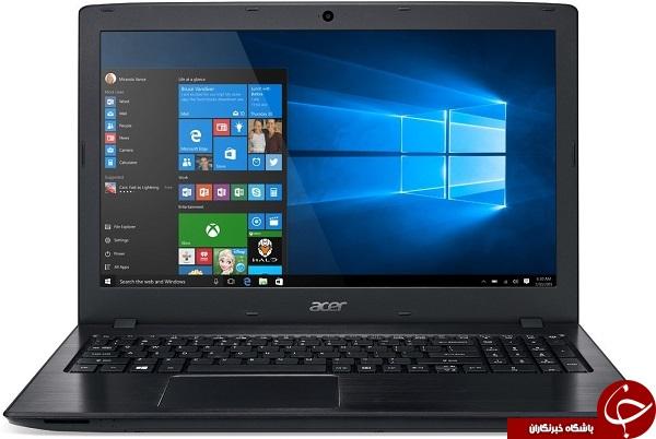 بهترین لپ تاپ های 2 میلیون تومانی+ قیمت