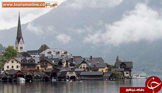 عکس/ مدرنترین روستای جهان را ببینید!