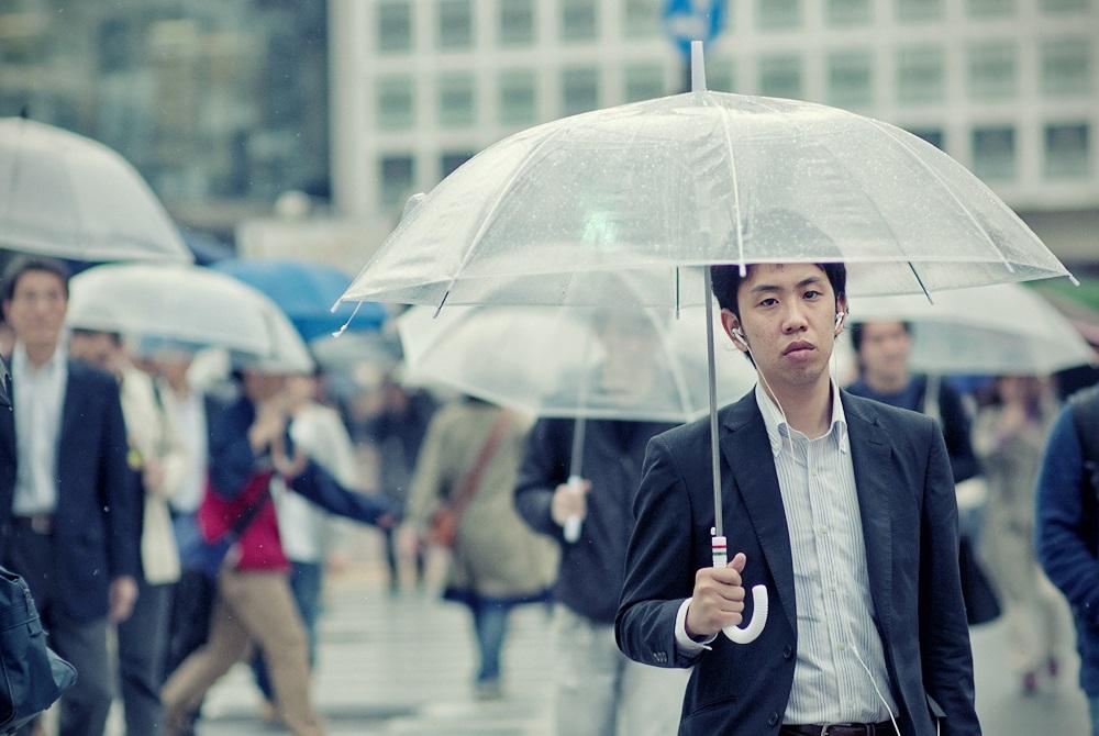وضعیت آب و هوای پایتخت ژاپن چگونه است ؟