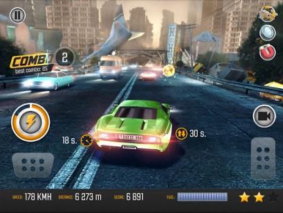 دانلود بازی پرطرفدار Road Racing: Traffic Driving