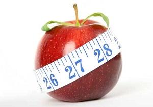 6 راه کم دردسر برای کاهش وزن!