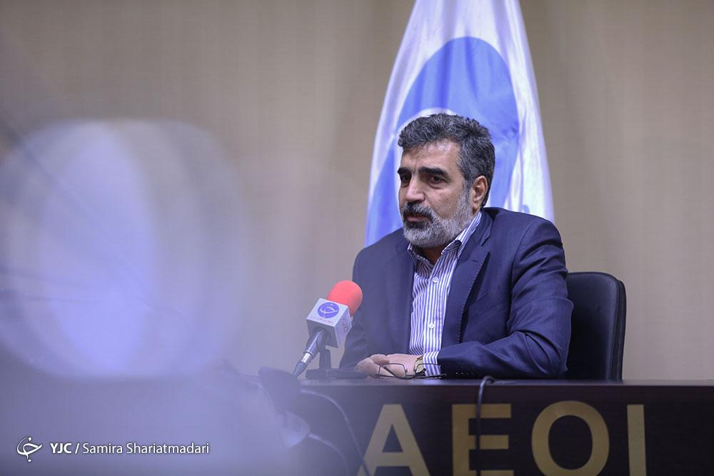 کمالوندی: در گزارش آژانس نکته ای که دال بر تخطی ایران باشد وجود ندارد/ محموله های فروش ما کوچکتر خواهد شد/ در خصوص بد عهدی ها به وضعیت های مختلف فکر کرده ایم