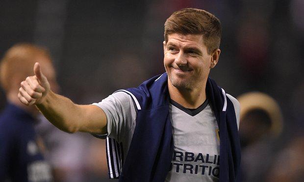 جرارد با مربی گری به فوتبال انگلیس باز می گردد !