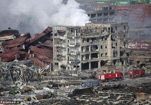 153 کشته و زخمی بر اثر انفجار یک دستگاه تانکر در موزامبیک