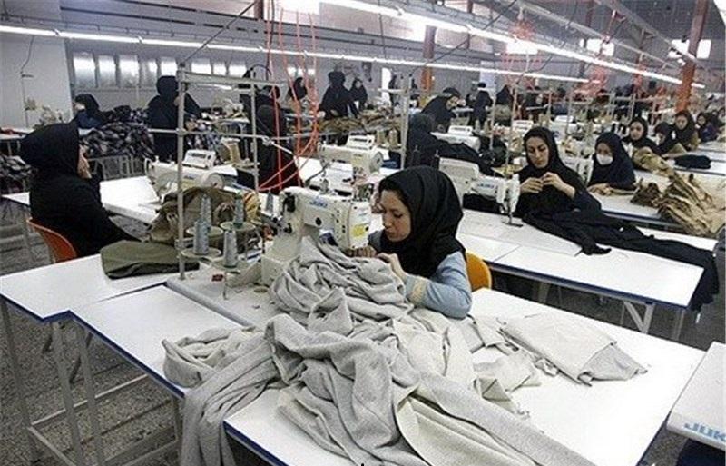 تنگي نفس بازار پوشاک/ تعطيلي واحدهاي توليدي يکي پس از ديگري