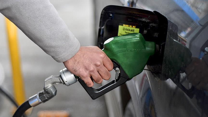 حذف کارت سوخت قاچاق سوخت را آسان می کند