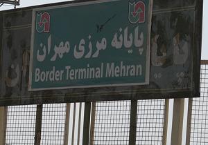 مرز مهران بسته است/ ترافیک پرحجم در مسیر رفت و برگشت زائران در محورهای شلمچه و چزابه