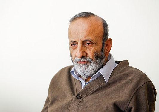پیام تسلیت حسین انتظامی برای درگذشت حسن شایانفر