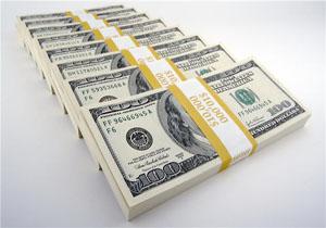بهای رسمی دلار افزایش یافت + جدول