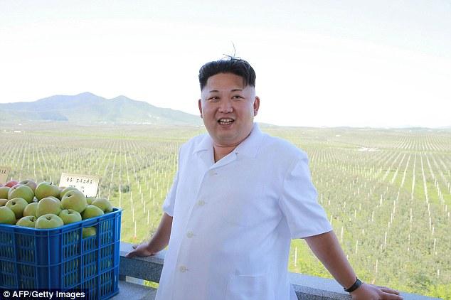تشکیل یک هیئت 130 نفره برای کنترل وزن رهبر کره شمالی