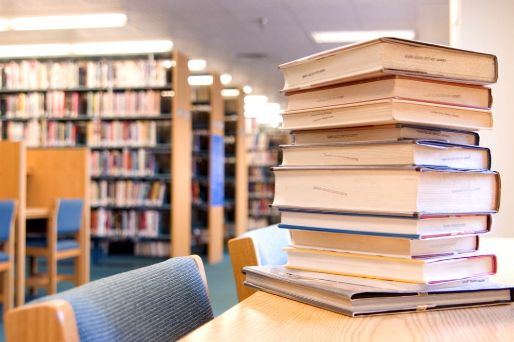 نتیجه تصویری برای کتابخانه