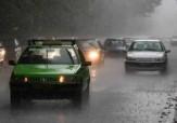 باشگاه خبرنگاران -بارش باران و ترافیک نیمه سنگین در جادههای کشور