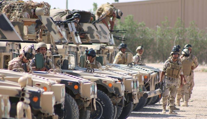 واگذاری کنترل محور غرب موصل به نیروهای بسیج مردمی/ ورود نیروهای مشترک به بعشیقه