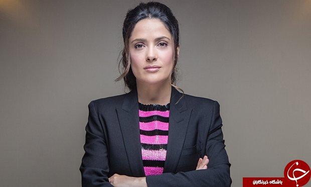 همسر سلما هایک همسر دونالد ترامپ عکس آزار جنسی زن مکزیکی رابطه جنسی بازیگران بیوگرافی سلما هایک بیوگرافی دونالد ترامپ اخبار آمریکا Salma Hayek