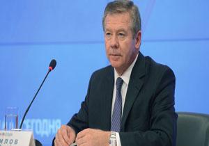 دیدار وزرای خارجه روسیه و سوریه در مسکو